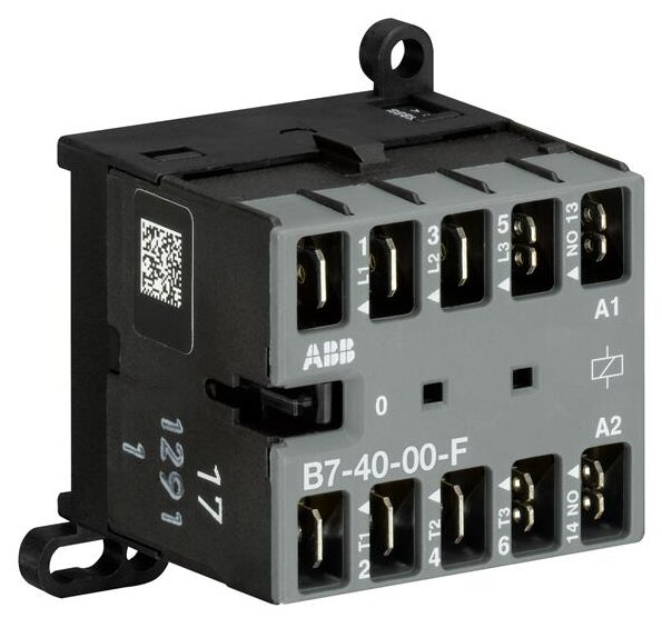 Магнитный пускатель/контактор перемен. тока (ac) ABB GJL1311203R8005