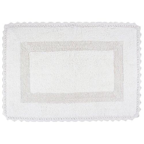 Коврик Arya Lupen TRK111300020288, 60х90 см белый коврик arya 60х100 2 пр assos бирюзовый 1126860
