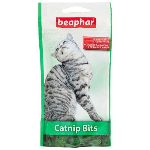 Лакомство для кошек Beaphar Catnip Bits, 35г