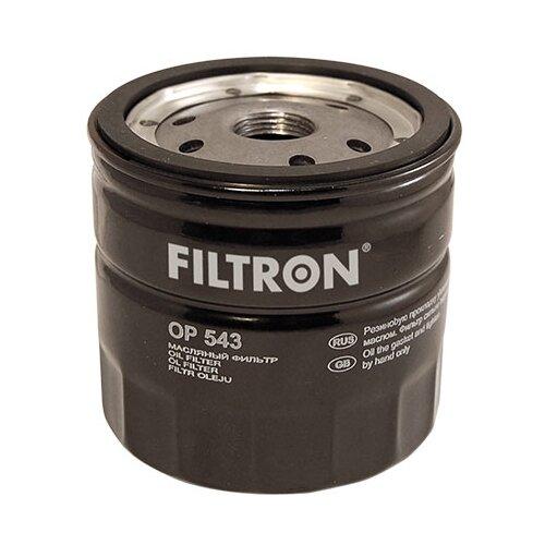 Масляный фильтр FILTRON OP 543 p chabeaux solitude et impromptu op 33