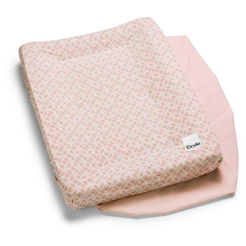 Купить Elodie простынки для колыбели, матрасиков для пеленания (2шт.) Sweet Date, Постельное белье и комплекты