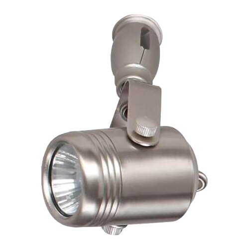 Трековый светильник-спот Odeon light Flexi Mini 3627/1 светильник odeon light flexi white 3628 4tr