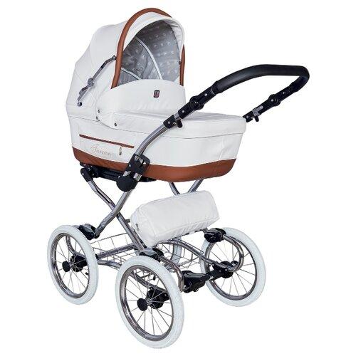 Универсальная коляска Tutek Turran Silver Eco (3 в 1) Eco TS Eco 3