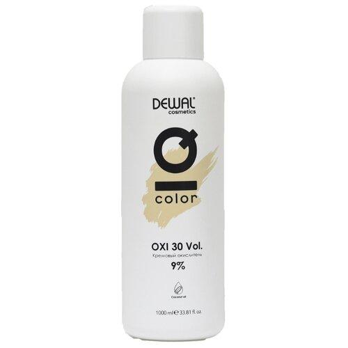 Купить Dewal Cosmetics IQ Color OXI Кремовый окислитель, 9%, 1000 мл