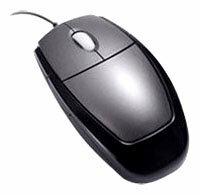 Мышь Defender M Samurai 2320 L Black PS/2