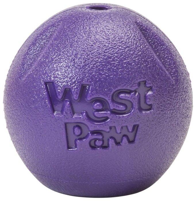 Мячик для собак Zogoflex Rando 9 см