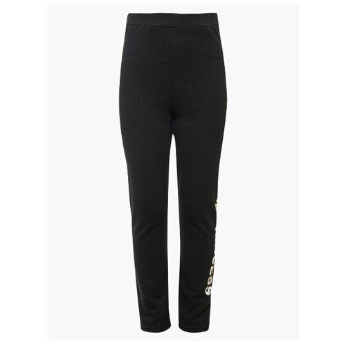 Спортивные брюки M&D размер 122, черный