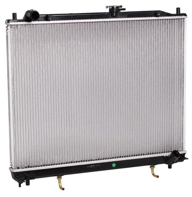Радиатор Luzar LRc 11189 для Mitsubishi Pajero