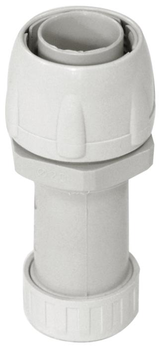 Соединительная муфта для установочной трубы IEK CTA10D-GS25-K41-050