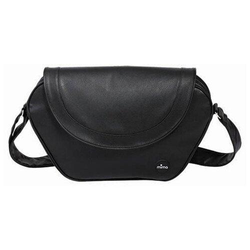 Купить Сумка Mima Changing Bag Flair black, Сумки для мам