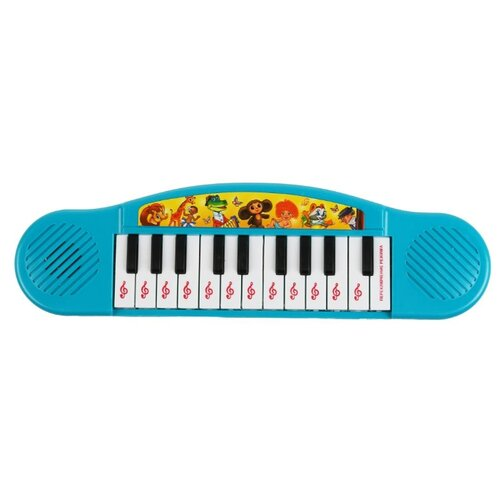 Умка пианино B1371790-R11-N голубой пианино умка
