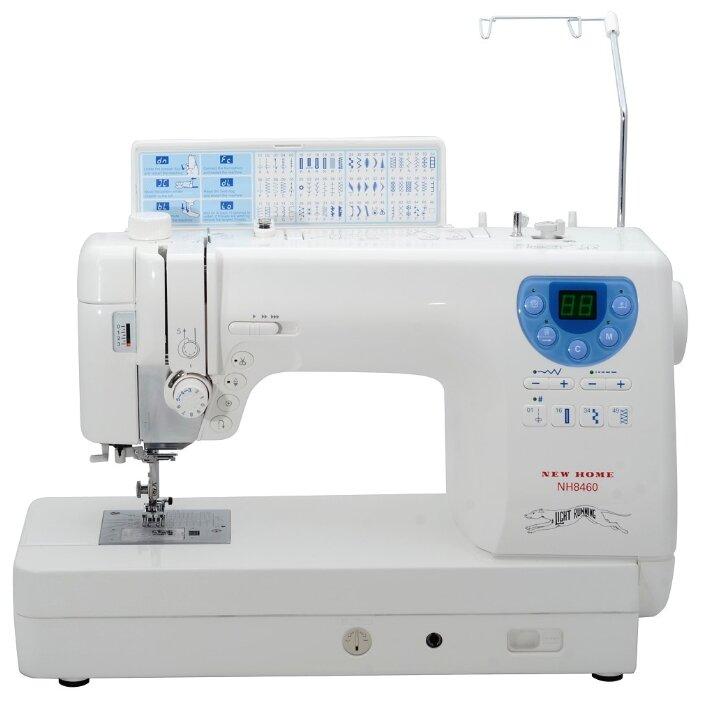 Швейная машина New Home NH 8460