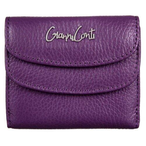 Кошелек женский Gianni Conti 2518034 violet