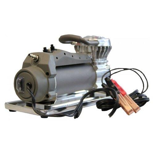 Автомобильный компрессор BERKUT R24 серый