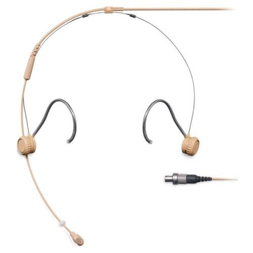 Микрофон Shure TH53-LEMO, светло-коричневый