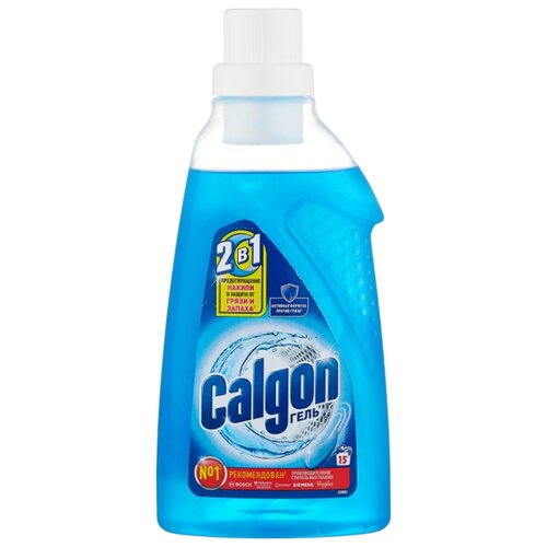 Calgon Гель для смягчения воды 750 мл