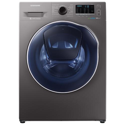 Фото - Стиральная машина с сушкой Samsung WD80K52E0ZX стиральная машина samsung ww80r42lhfw