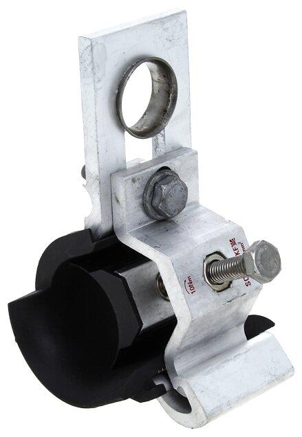 Крепежный зажим для кабеля/трубы EKF SO-130
