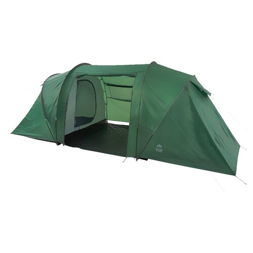 Палатка Jungle Camp Merano 4 зеленый