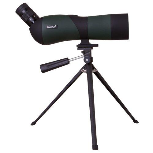 Зрительная труба LEVENHUK Blaze BASE 50 зеленый/черный