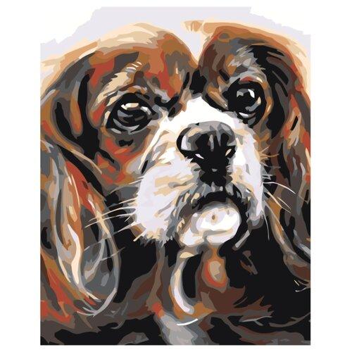Купить Картина по номерам, 100 x 125, A66, Живопись по номерам , набор для раскрашивания, раскраска, Картины по номерам и контурам