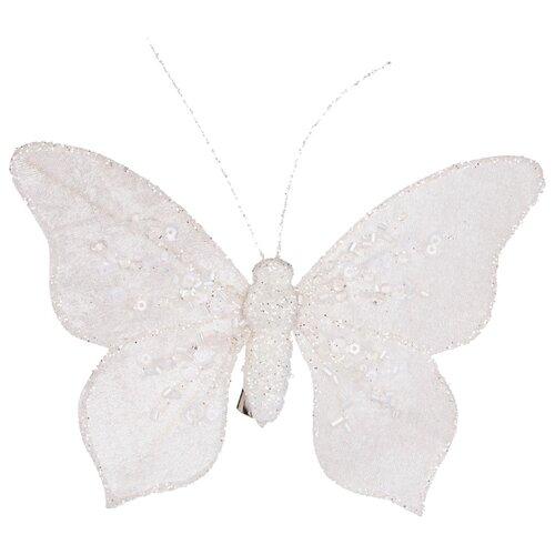 Изделие декоративное бабочка 17х11 см Lefard (535-280)