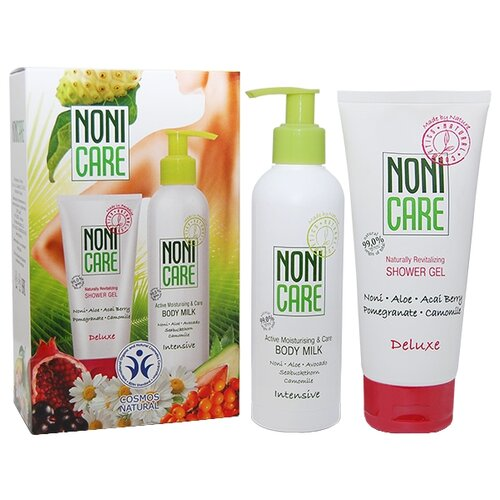 Набор Nonicare Deluxe Восстановление и Увлажнение nonicare