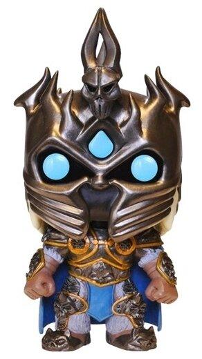 Фигурка Funko POP! World of Warcraft - Артас 3334