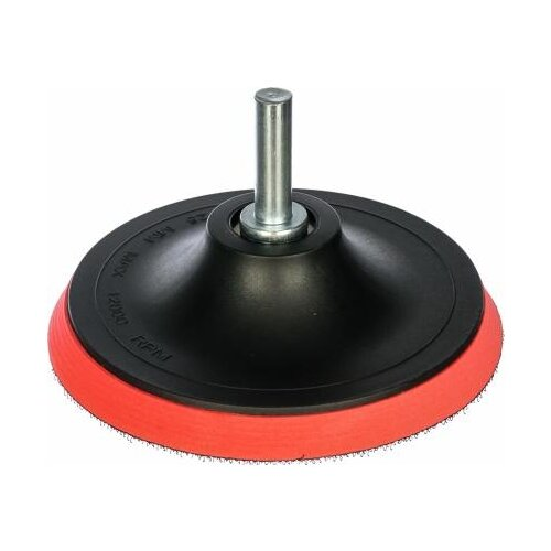 Тарелка для УШМ Росомаха 435010 125 мм 1 штШлифовальные круги<br>