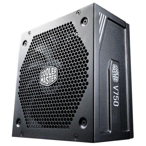Блок питания Cooler Master V750 Gold - V2 750W (MPY-750V-AFBAG)