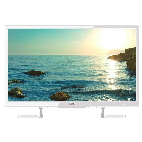 Фото - Телевизор Polar P24L25T2C 24 (2019) белый телевизор polar p32l34t2c