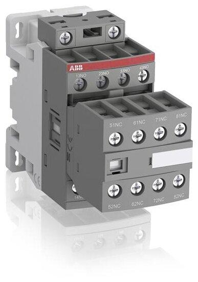 Вспомогательный контактор/реле ABB 1SBH137001R1253