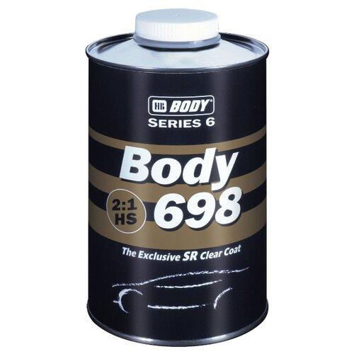Автомобильный лак HB BODY 698 HS 1000 мл