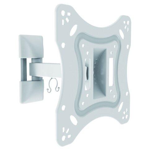 Фото - Кронштейн на стену ITECHmount LCD52B белый подставка itechmount ts 7 белый