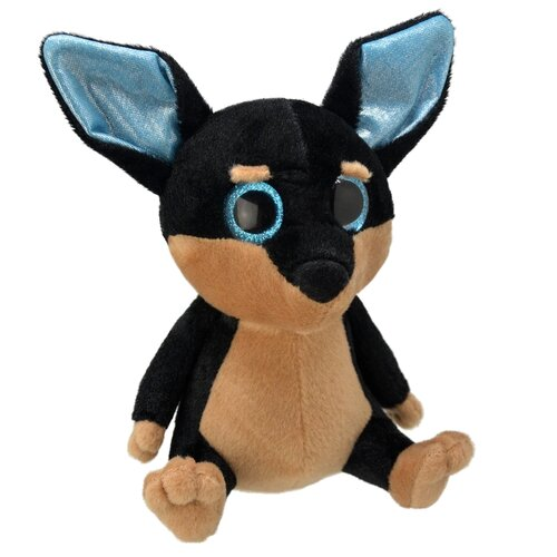 Купить Мягкая игрушка Wild Planet Чихуахуа, 25 см, Мягкие игрушки