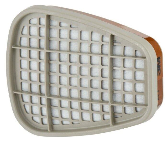Противогазовый фильтр 3M 6051, A1