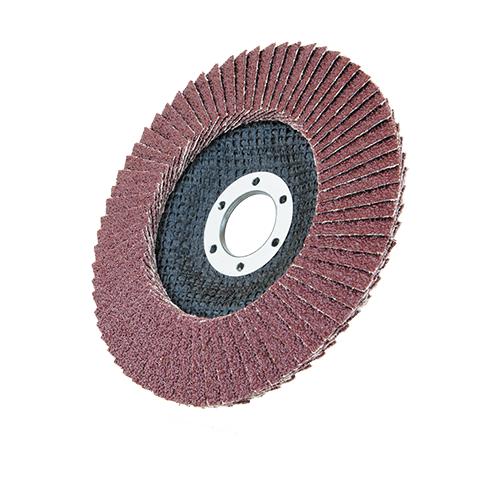 Лепестковый диск Белгородский абразивный завод КЛТ-1 36563-115-60