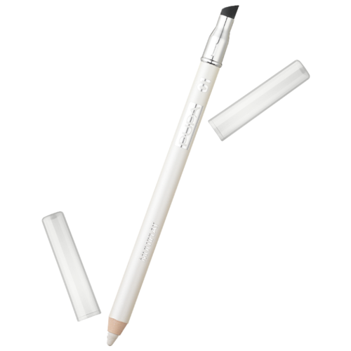 Pupa Карандаш для век с аппликатором Multiplay Eye Pencil, оттенок 01 icy white недорого