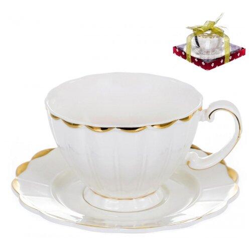 Чайная пара Balsford Грация Полетт, 220 мл