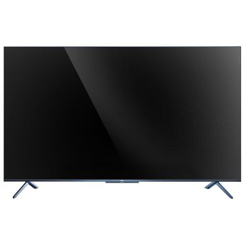 Фото - Телевизор QLED TCL 55C717 55 (2020) темно-синий qled телевизор tcl 55c717