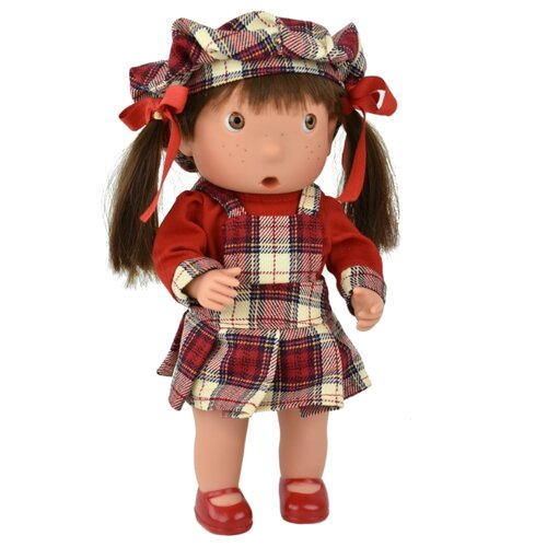 Кукла Lamagik Тилина Шотландка, 25 см