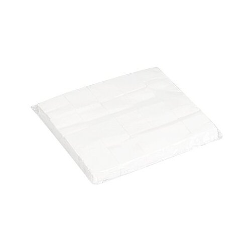 Купить Irisk Professional Салфетки безворсовые хлопковые, 1000 шт. белый