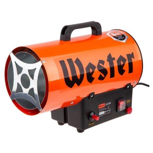 Газовая тепловая пушка Wester TG-12000 (12 кВт)