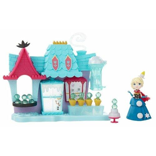 Купить Hasbro Disney Frozen Маленькое королевство Холодное сердце B5194, Кукольные домики