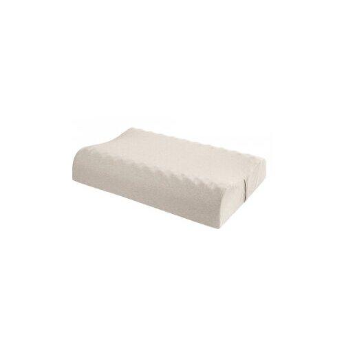 Латексная ортопедическая подушка Xiaomi 8H SPA Massage New Sleep Z3 Beige