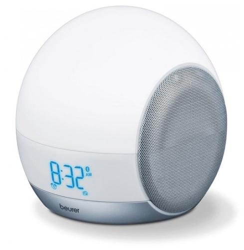 Стоит ли покупать Световой будильник Beurer WL90? Отзывы на Яндекс.Маркете