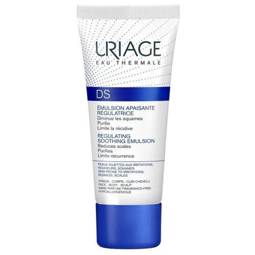 Эмульсия для лица и тела Uriage DS Emulsion Apaisante Regulatrice 40 мл