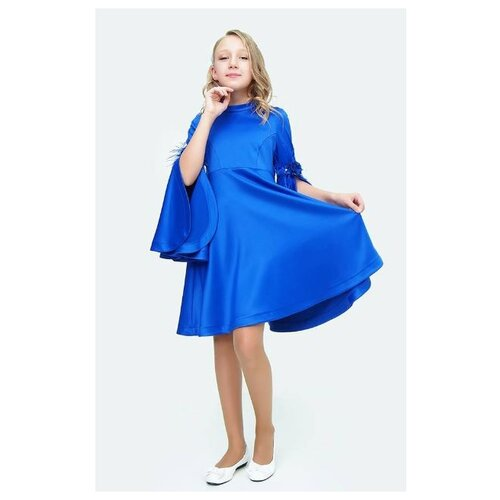 Платье Ladetto размер 36, электрик