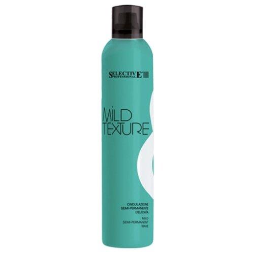 Selective Professional Mild Tech Мягкая полуперманентная завивка для волос, 250 мл