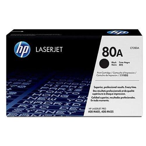 Картридж ориг. HP CF280A (№80A) черный для LJ Pro 400 M401/Pro 400 MFP M425 (2700стр), цена за штуку, 173881